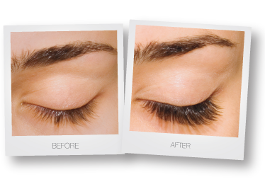 Paso Robles Central Coast Eyelash extensions